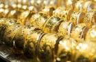 Giá vàng hôm nay 23/3: Giá vàng tiếp tục tăng,  cao nhất từ đầu tháng 3