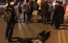 Tin mới vụ tai nạn kinh hoàng trên cầu Vĩnh Tuy 3 người tử vong