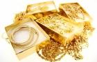 Giá vàng hôm nay 24/3: Giá vàng quay đầu giảm sau các phiên tăng vọt