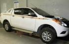 Tình tiết mới nhất vụ khách hàng đòi bảo hành xe Mazda BT 50
