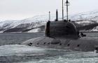 Tàu ngầm Kazan: Đối thủ nặng ký nhất trong lịch sử Hải Quân thế giới