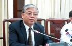 Thứ trưởng Doãn Mậu Diệp nói về chính sách bảo hiểm xã hội