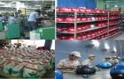'Rộng cửa' cho DN có năng lực đầu tư thiết bị sản xuất mũ bảo hiểm
