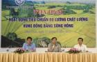 Thúc đẩy hoạt động TCĐLCL vùng Đồng bằng sông Hồng