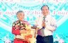 Thủ tướng Nguyễn Xuân Phúc đề nghị Sóc Trăng cần đột phá phát triển