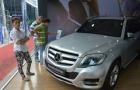 Giá trung bình ô tô nhập về Việt Nam chỉ còn hơn 340 triệu đồng/chiếc