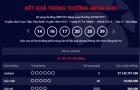 Xổ số Vietlott: Hôm nay, liệu có thêm 1 tỷ phú Jackpot ước tính 30 tỷ đồng?