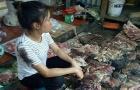Người hất dầu luyn vào chị bán thịt lợn ở Hải Phòng có thể bị khởi kiện?