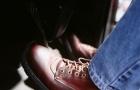 Đạp nhầm chân ga: Để sơ suất không thành thảm kịch