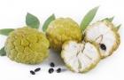 Thận trọng khi ăn quả na để không bị ngộ độc và có hại sức khỏe