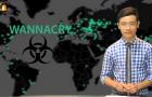 Bản tin Cảnh báo chất lượng: Xuất hiện mã độc mới nguy hiểm hơn Wannacry