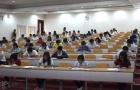 Tuyển sinh 2017: Hơn 2.100 thí sinh đầu tiên đã thi đại học