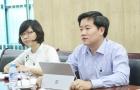 Tổng cục TCĐLCL làm việc với Ban Hỗ trợ chính sách của APEC