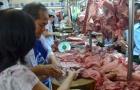 Từ 31/7, thịt heo không truy xuất nguồn gốc sẽ 'biến mất' khỏi chợ đầu mối TP.HCM