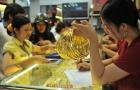 Cập nhật giá vàng trong nước ngày 20/6: Chốt buổi sáng vàng lại 'lao dốc'