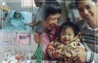 Rơi nước mắt những mẹ bầu chống chọi với ung thư để con được sống