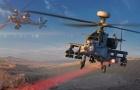 Vũ khí laser của Mỹ tinh vi nhất mọi thời đại khiến mọi đối thủ phải chết khiếp