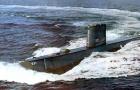 Uy lực tàu ngầm hạt nhân đầu tiên Mỹ làm đối thủ phải 'lép vế'