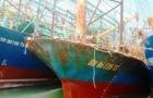 Vụ tàu vỏ thép kém chất lượng: Thủ tướng giao Bộ Công an điều tra, làm rõ