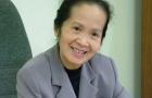 Chuyên gia Phạm Chi Lan: Hăng hái làm điện than là đi ngược với thế giới