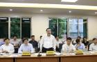 Bộ trưởng Chu Ngọc Anh: Cần hướng doanh nghiệp xây dựng là trung tâm đổi mới, sáng tạo