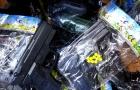 Cảnh sát giao thông Thanh Hóa bắt giữ xe ô tô chở gần 10.000 đồ chơi nguy hiểm