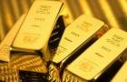 Giá vàng trong nước ngày 15/8: Chưa kịp tăng vàng đã vội vàng 'lao dốc'