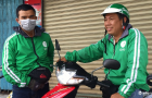 Tài xế GrabBike đình công: Đại diện Grab Việt Nam lên tiếng