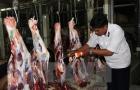 Tăng cường kiểm soát hoạt động giết mổ gia súc, gia cầm