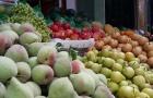 Trái cây Trung Quốc đang tràn ngập chợ Việt: Đó là những loại quả nào?