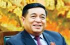 Bộ trưởng Nguyễn Chí Dũng: Nhiều bệ phóng phát triển kinh tế tư nhân