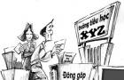 Lạm thu đầu năm học: Bộ Giáo dục và Đào tạo kết luận gì?