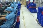 Kinh nghiệm áp dụng 5S tại Trung tâm sản xuất thiết bị đo điện tử Điện lực miền Trung
