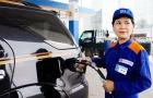 Giá xăng được dự báo giảm 'không đáng kể' vào ngày mai