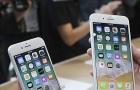 Top điện thoại tốt nhất: Samsung Galaxy S8 'vượt mặt' iPhone 8