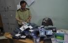 Quản lý thị trường Hà Nội ra quân quyết liệt cuối năm