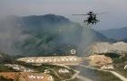 Hàn Quốc bắn tên lửa 'hỏa ngục' khiến mọi mục tiêu 'chìm trong biển lửa'