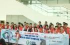Học sinh Việt Nam giành thứ hạng cao tại cuộc thi Robotics thế giới 2017
