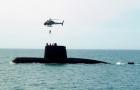 Tàu ngầm dù đã chiến đấu 30 năm nhưng vẫn mạnh 'chết khiếp' nhờ vũ khí bất bại