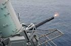 Chết khiếp với vũ khí 6 nòng 'vãi đạn như mưa' của Quân đội Mỹ