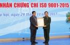 Rút ngắn thời gian chờ kết quả xét nghiệm nhờ áp dụng ISO 15189:2012