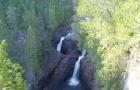 Bí ẩn rùng mình về thác nước 'quỷ dữ' tại Mỹ không thể lý giải