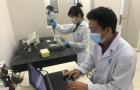 Đơn vị y tế đầu tiên tại Việt Nam đạt tiêu chuẩn quốc tế ISO 17025:2005