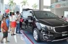Đặt cọc tiền mua ô tô chơi Tết: Người tiêu dùng nên nắm rõ điều này để không bị thiệt