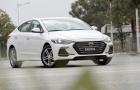 Tư vấn mua ô tô: Cận cảnh Hyundai Elantra Sport giá 729 triệu vừa ra mắt