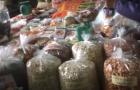 'Hô biến' hạt dẻ cười, hạnh nhân Trung Quốc thành hàng nhập khẩu xịn