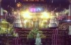 5 địa điểm đi lễ tại Hà Nội nhất định không thể bỏ qua dịp đầu năm