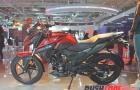 Cận cảnh Honda X-Blade 160 siêu 'đẳng cấp' giá chỉ 28 triệu đồng
