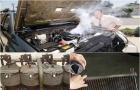 Những dấu hiệu cảnh báo hệ thống làm mát của ô tô gặp trục trặc, gây hại động cơ