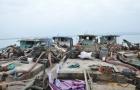 Quảng Ninh: Bắt giữ 4 tàu cát tặc 'không số' hút cát trộm trên biển